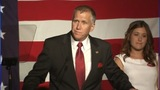 IMAGES: Thom Tillis speaks after winning primary - (8/8)