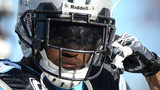 IMAGES: Steve Smith in Panthers uniform - (10/19)