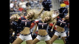 IMAGES of NFL Cheerleading: A Look Back - (3/25)