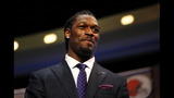 Big 22 player Clowney taken 1st overall by… - (4/14)