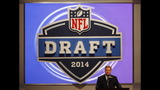 Big 22 player Clowney taken 1st overall by… - (3/14)