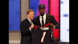 Big 22 player Clowney taken 1st overall by… - (12/14)
