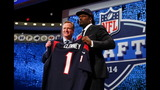 Big 22 player Clowney taken 1st overall by… - (10/14)