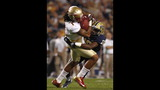 IMAGES: Panthers' draft pick Kelvin Benjamin - (16/23)