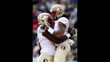 IMAGES: Panthers' draft pick Kelvin Benjamin - (12/23)
