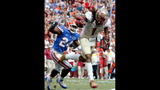 IMAGES: Panthers' draft pick Kelvin Benjamin - (13/23)
