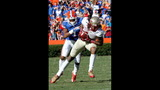 IMAGES: Panthers' draft pick Kelvin Benjamin - (7/23)