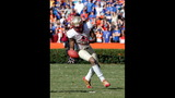 IMAGES: Panthers' draft pick Kelvin Benjamin - (23/23)