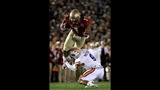 IMAGES: Panthers' draft pick Kelvin Benjamin - (5/23)