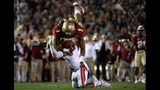 IMAGES: Panthers' draft pick Kelvin Benjamin - (22/23)