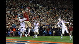 IMAGES: Panthers' draft pick Kelvin Benjamin - (17/23)