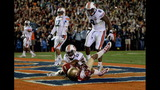 IMAGES: Panthers' draft pick Kelvin Benjamin - (2/23)