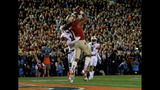 IMAGES: Panthers' draft pick Kelvin Benjamin - (1/23)