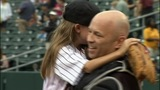 IMAGES: Navy father surprises daughter at… - (2/13)