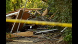 IMAGES: Family displaced after tree crashes… - (5/14)