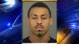 CMPD_ Panthers DE Greg Hardy arrested on suspicion of domestic violence_5240063