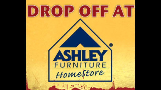 Ashley Furniture Locations  WSOC-TV