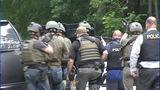 IMAGES: Scene of Burke Co. standoff - (5/7)