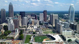 Charlotte skyline _5283941