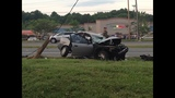 IMAGES: Accident on East Independence - (5/6)