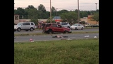 IMAGES: Accident on East Independence - (4/6)