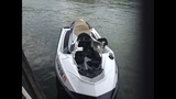 Officials_ 2 injured in Jet Ski accident on Lake Norman  _5297031