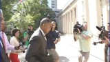 IMAGES: Patrick Cannon in court Tuesday - (6/9)