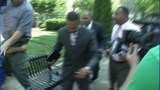 IMAGES: Patrick Cannon in court Tuesday - (4/9)