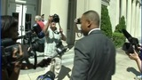 IMAGES: Patrick Cannon in court Tuesday - (7/9)