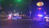 IMAGES: Cab driver shot in east Charlotte - (8/9)