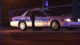 IMAGES: Cab driver shot in east Charlotte - (3/9)