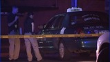 IMAGES: Cab driver shot in east Charlotte - (1/9)