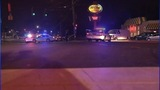 IMAGES: Cab driver shot in east Charlotte - (9/9)