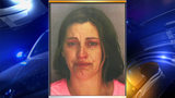SC woman accused of dragging children through Walmart after shoplifting_5377315