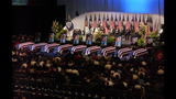IMAGES: Memorial held in 2007 for fallen… - (4/21)