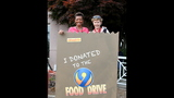 IMAGES: Channel 9 Summer Food Drive - (4/25)