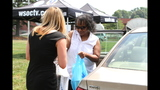 IMAGES: Channel 9 Summer Food Drive - (6/25)