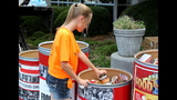 IMAGES: Channel 9 Summer Food Drive - (9/25)