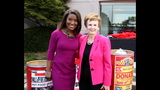 IMAGES: Channel 9 Summer Food Drive - (10/25)