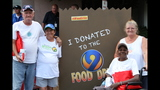 IMAGES: Channel 9 Summer Food Drive - (1/25)
