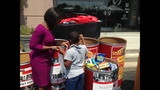 IMAGES: Channel 9 Summer Food Drive - (18/25)