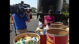 IMAGES: Channel 9 Summer Food Drive - (25/25)