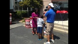 IMAGES: Channel 9 Summer Food Drive - (7/25)