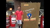 IMAGES: Channel 9 Summer Food Drive - (20/25)