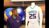 IMAGES: Muggsy Bogues brings new Hornets… - (13/13)