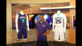 IMAGES: Muggsy Bogues brings new Hornets… - (9/13)