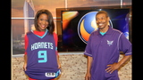 IMAGES: Muggsy Bogues brings new Hornets… - (10/13)
