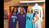 IMAGES: Muggsy Bogues brings new Hornets… - (6/13)