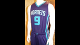 IMAGES: Muggsy Bogues brings new Hornets… - (2/13)