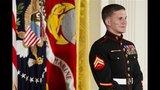 IMAGES: Veteran who studies at USC gets Medal… - (5/10)